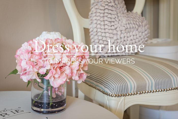Main blog image – Dress your home