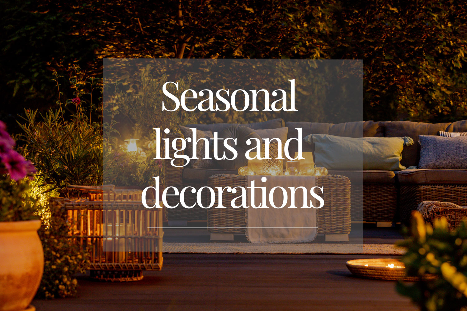 Seasonal-lights-and-decorations