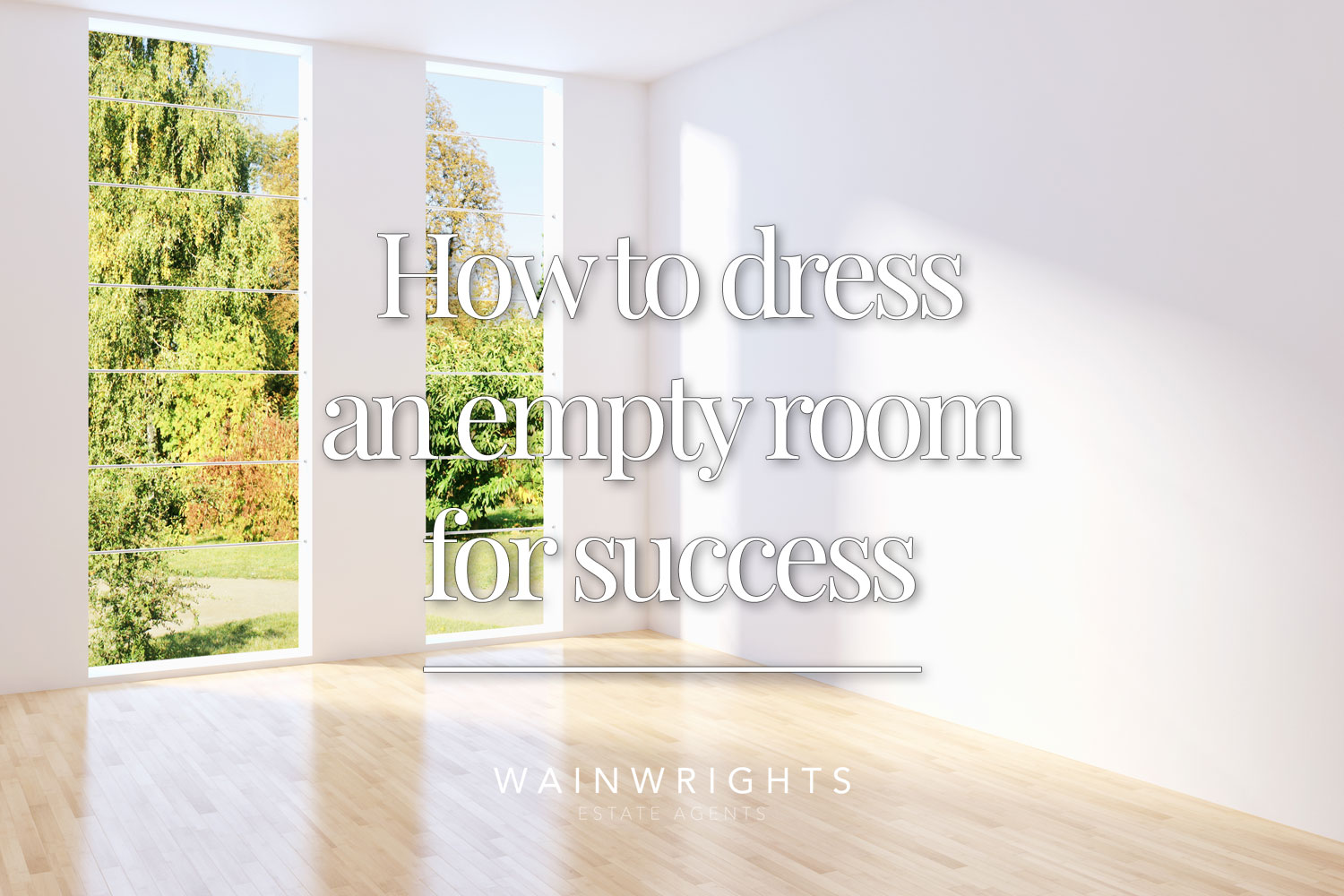 How-to-dress-an-empty-room-for-success